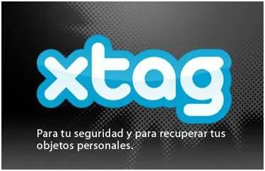 xtag1 - xtag