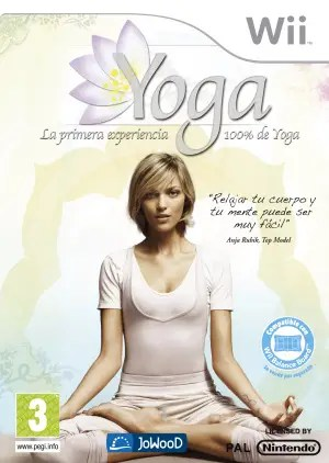 yoga para wii - Yoga para Wii