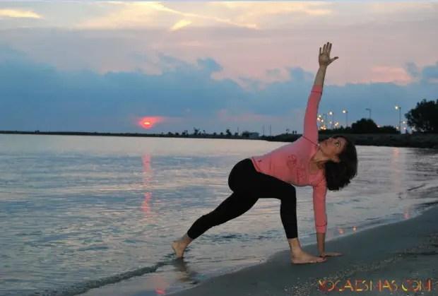 yogaesmas - Del miedo al amor, a través del yoga