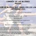 zieler - JAQUI ZIELER en Barcelona en septiembre 2010: consultas, conferencias y talleres sobre bebés y el inicio de la vida y la obra de Clarissa Pinkola Estés