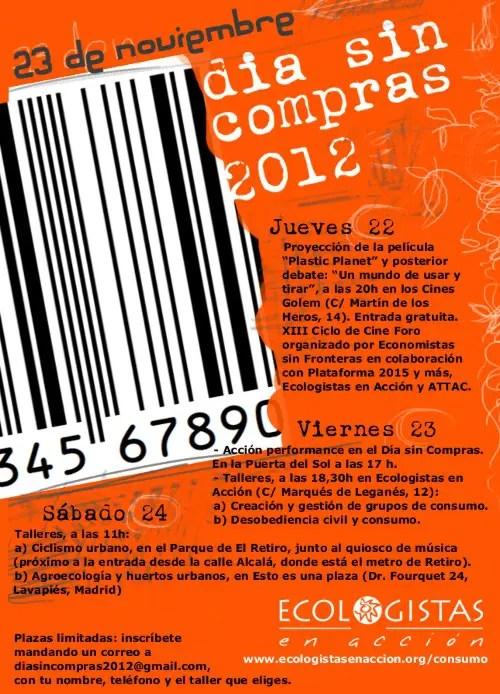 CARTEL DIA SIN COMPRAS 20121 - CARTEL DIA SIN COMPRAS 2012(1)