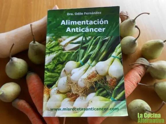 alimentacion anticancer