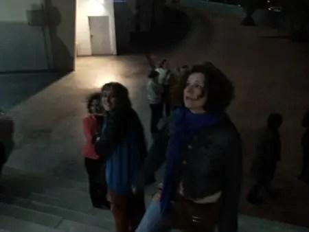 """carasusto - """"Las mujeres de Barcelona son peligrosas..."""" Otro mundo es posible"""