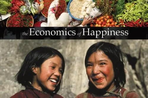 economicsofhappiness 500x332 - Economía de la Felicidad: otro mundo es posible