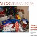 regalos minimalistas - REGALOS MINIMALISTAS: guía en pdf para reflexionar antes de gastar