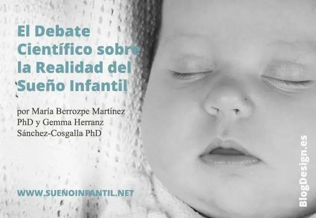 suenoinfantil.net 1 - El debate científico sobre la realidad del sueño infantil