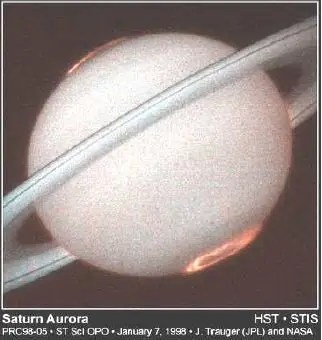 tierra hueca aurora de saturno - LA TIERRA HUECA: aperturas solares, dos nuevos continentes y civilización intraterrena