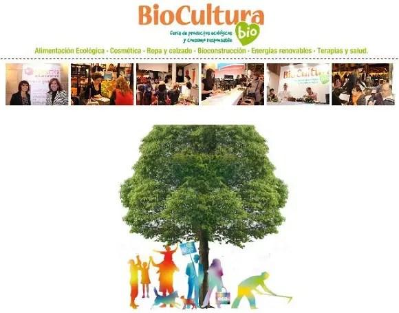 Biocultura Valencia 2013 sorteo entradas - SORTEO de 20 entradas dobles para BIOCULTURA Valencia 2013