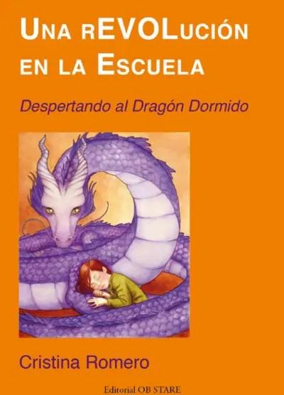 una revolucion en la escuela despertando al dragon dormido
