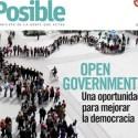 numero32 - Open goverment: una oportunidad para mejorar la democracia. Revista online esPosible nº 32