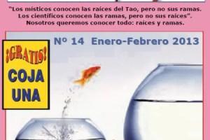 quitapesares14 - Quitapesares nº 14: revista de cultura espiritual y vivencial