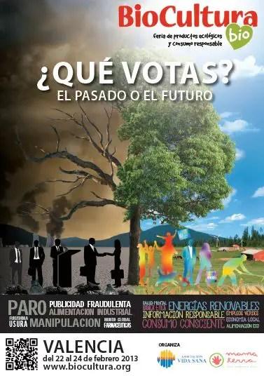 Biocultura Valencia 2013