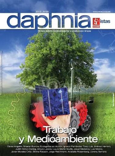 Daphnia 59 - Daphnia 59