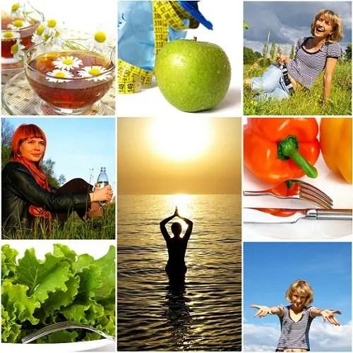 S de Salud - Abecedario de la Felicidad