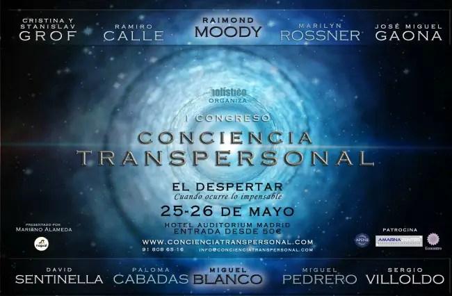 conciencia transpersonal