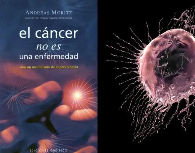 el cancer no es una enfermedad - El cáncer no es una enfermedad