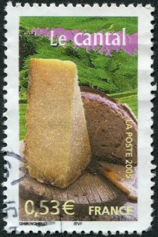 queso antiguo sello - Molinos de cereales: el lujo de hacer nuestra propia harina y copos en casa. Y 4 artículos más de La Cocina Alternativa