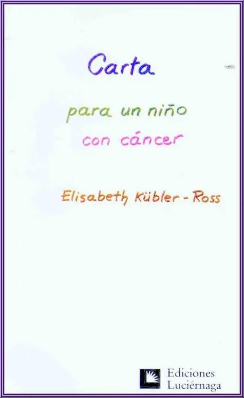 Imagen2 - áncer elisabeth kubler-Ross