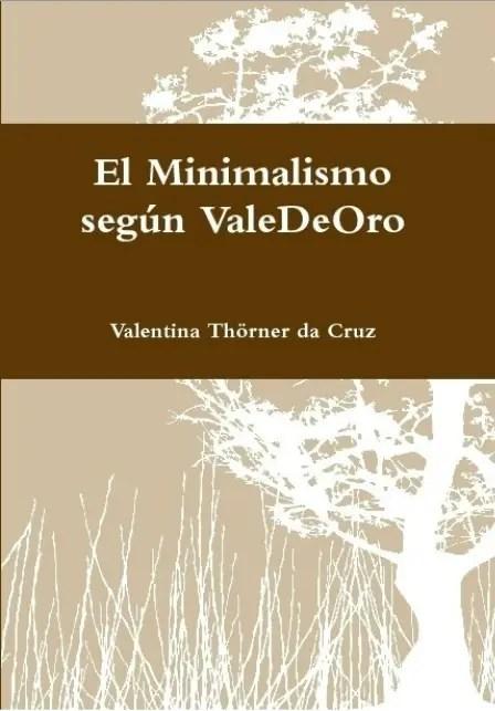 Minimalismo Cover - Minimalismo_Cover