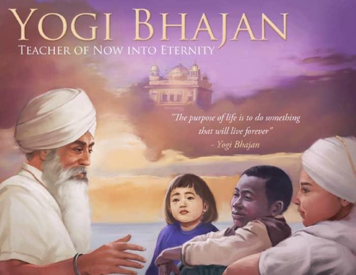 YB doc pic1 - YOGIJI: recuerdos de un discípulo de Yogi Bhajan