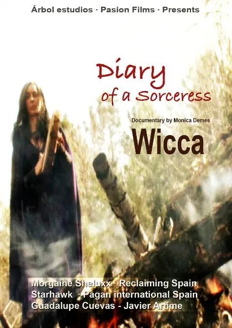 diario de una hechicera - Diario de una HECHICERA (documental): las herederas de Avalon