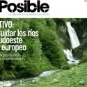 es posiblenumero33 - AGUA y participación: revista online esPosible nº 33