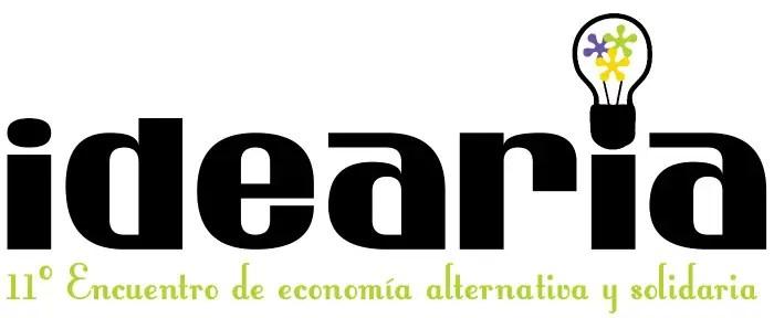 logo idearia 11 3 - Idearia 2013: Encuentro de economía alternativa y solidaria en Córdoba