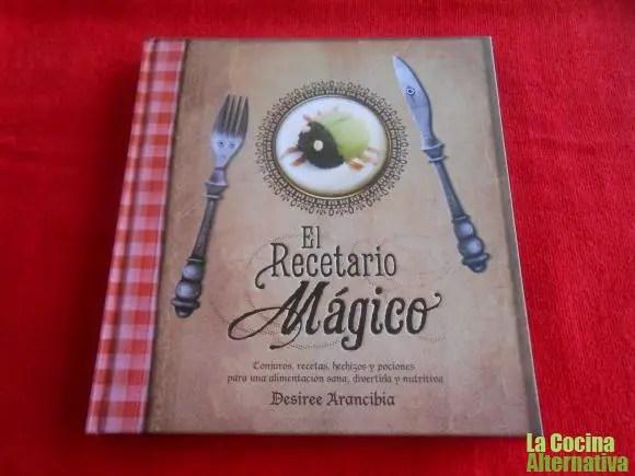 recetario mágico - El mejor agricultor del mundo y 4 artículos más