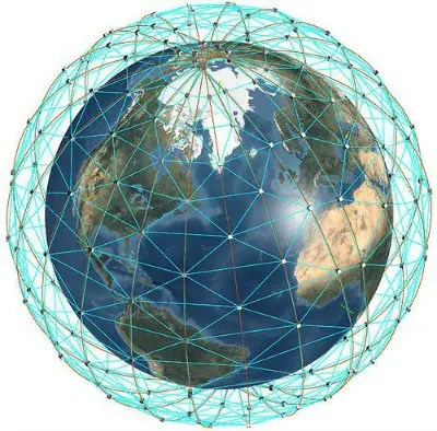 Red de Consciencia Cristica Universal1 - Ley de generación: 7ª Ley Universal de Hermes