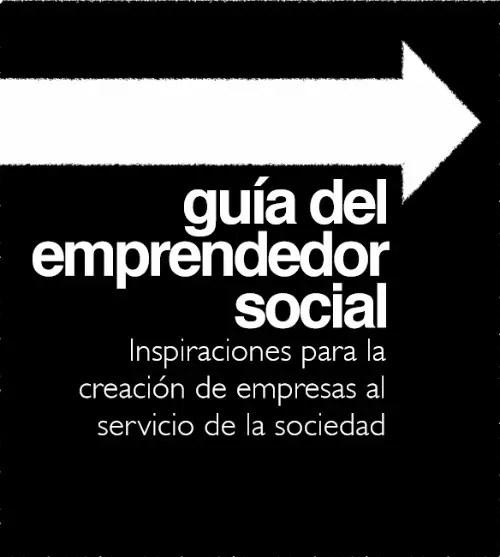 guía del emprendedor social