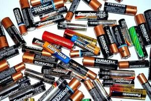 pilas - Menos pilas de pilas. Los viernes de Ecología Cotidiana
