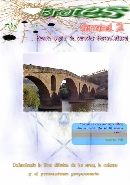 brotes 21 - Brotes nº 21: revista cultural de carácter permacultural