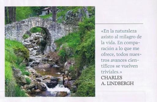 vivir campo - VOLVER AL CAMPO: una opción a valorar (revista Integral) 3/3