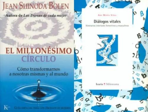 libros circulos - libros circulos
