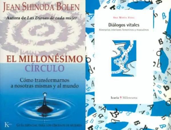 libros circulos