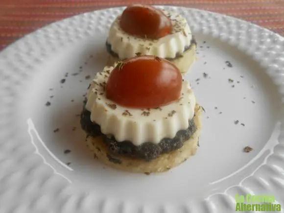 polenta - Horchata casera con la CHUFAMIX y 4 recetas más