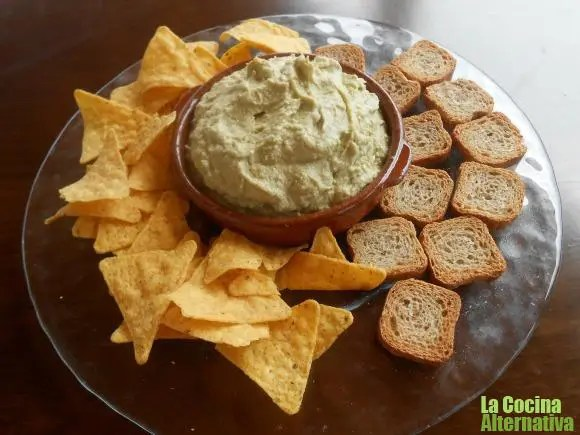 tofumole - Horchata casera con la CHUFAMIX y 4 recetas más