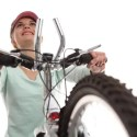 Bicicleta - Las bicicletas son para el verano