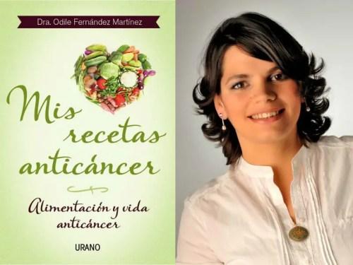 mis recetas anticancer - mis recetas anticancer
