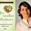 """mis recetas anticancer - SORTEO de 6 ejemplares del libro """"Mis recetas anticáncer"""""""