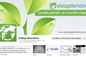 Facebook EBA 15000 - GRACIAS. Ya somos 15.000 en Facebook