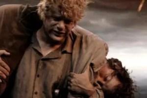 """sam frodo - La importancia de ser """"EL SEGUNDO"""""""