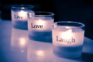 vivir reir amar - Vivir antes de morir