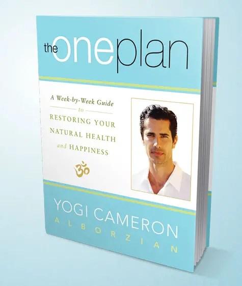 yogi cameron - yogi cameron