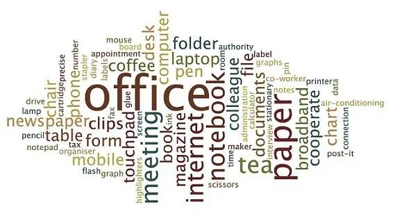 oficina - Vuelta al trabajo: sostenible y ecológica. Los viernes de Ecología Cotidiana