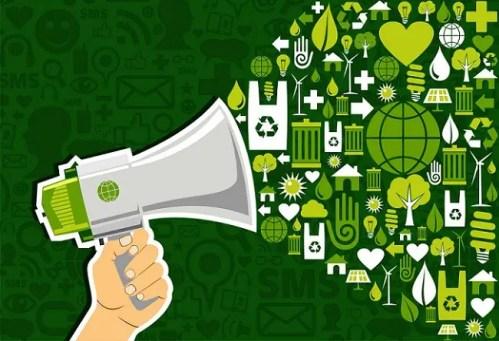 Packs Que Te Conozcan El Blog Alternativo - Go green social media Marketing