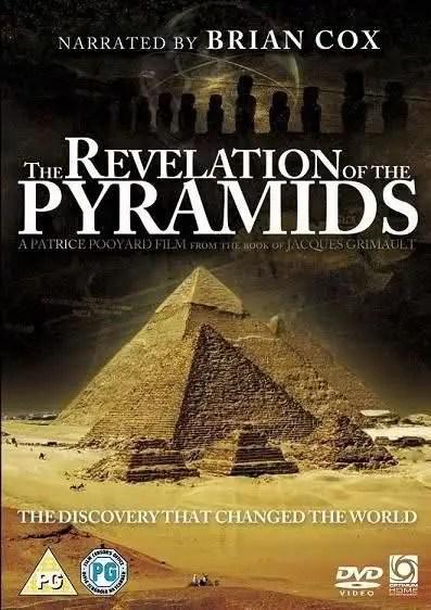 The Revelation of the Pyramids (2011)