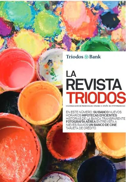 revista triodos 31 - revista triodos 31