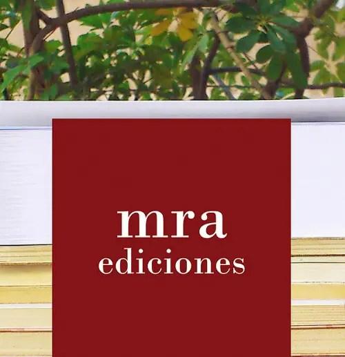 MRA Ediciones 2 - Presentamos MRA Ediciones