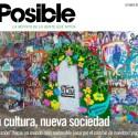 esposible 38 - NUEVA CULTURA, nueva sociedad: revista online esPosible nº 38